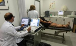 El San Pedro implanta un marcapasos al día, 300 anuales, el triple que dos décadas atrás