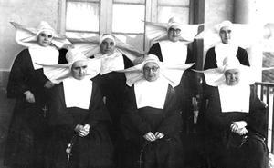 Hermanas de Paúl de Calahorra