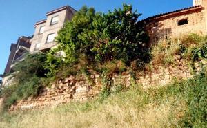 Erosión y descuido del pasado romano