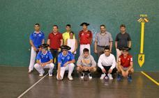 San Juan, Najerino y San Cosme, campeones de La Rioja de clubes