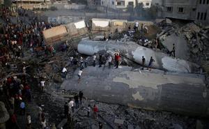 Israel y Hamás se asoman a otra guerra