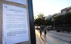 Santo Domingo convoca para este sábado una concentración de repulsa