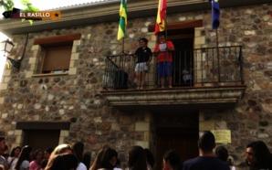 El Rasillo continua con sus fiestas de San Mamés