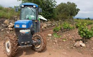 Agricultura abonará 2,6 millones por apoyar el desarrollo sostenible