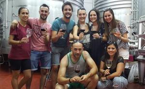 San Vicente de la Sonsierra y Briones celebran hoy y mañana las 'Noches de San Lorenzo'