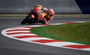 Márquez y Ducati cumplen el guion