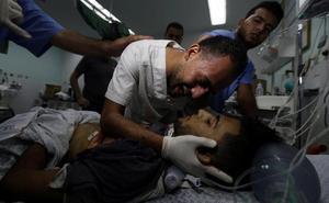 Israel y Hamás se dan una tregua