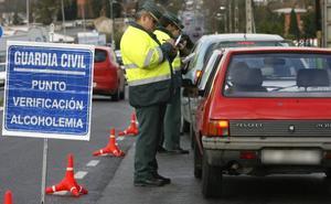 El 22% de los conductores de La Rioja reconoce coger el coche después de beber