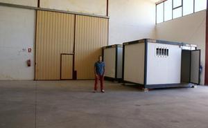 El Gobierno de La Rioja ayudará al Ayuntamiento de Nájera con los temporeros