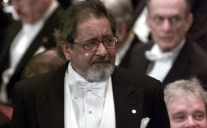 Muere V. S. Naipaul, la polémica voz del poscolonialismo