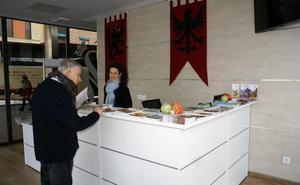 El Ayuntamiento de Nájera recibirá, por primera vez, subvención para la oficina de turismo