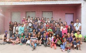 Viaje solidario a Marruecos