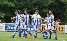 Náxara y Anguiano dan un paso adelante en la Copa Federación