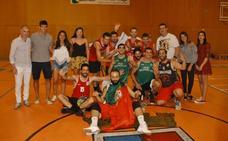 Torrelavega y El Novio Pa' Cuando, ganadores