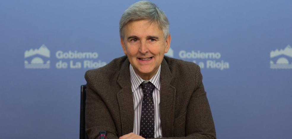 Rodríguez Osés: «Es una buena carta de presentación»