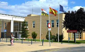 Nuevas especialidades en el Hospital de Calahorra evitarán 1.000 desplazamientos