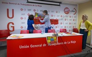 UGT exige que los funcionarios vuelvan a cobrar el 100% de las bajas