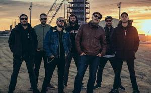 El Tirgo Rock descarga su contundencia con la llegada de Riot Propaganda