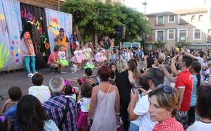 Fiestas de Alfaro: la cuenta atrás llega a su final