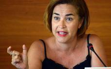 El PSOE pide crear una comisión de investigación sobre la trama corrupta