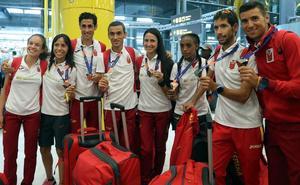 España mira con «moderado optimismo» a los Juegos de Tokio
