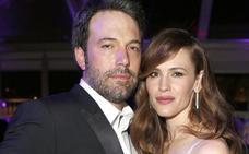 Affleck, sin prisa por divorciarse