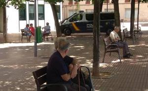 Imputados tres jóvenes por burlarse de ancianos en Logroño para colgarlo en Youtube
