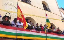 Hoy comienzan las fiestas patronales en Alcanadre, Galilea y Tudelilla