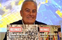 José Ibáñez recopila en un libro 60 años de historia de la 'reina de las fiestas'