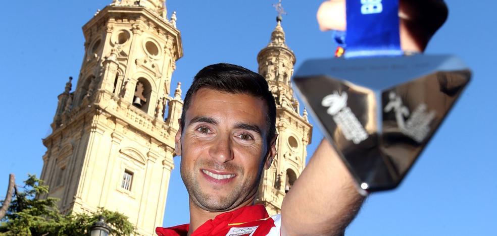 «Nadie puede imaginar lo duro que ha sido preparar el maratón para este Europeo»