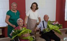 Gamarra, dispuesta a seguir como alcaldesa de Logroño y «a estar donde haga falta»