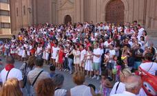 Segundo día de las fiestas de Alfaro