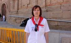 «Nuestro centro es un referente para la ribera y La Rioja»