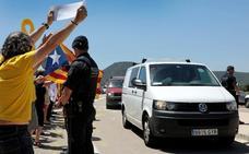 Urkullu visita a Junqueras en prisión en un gesto al soberanismo más pragmático