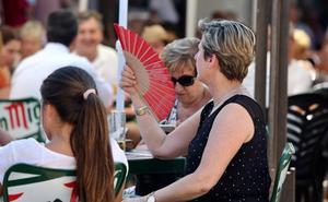 41 personas atendidas este verano por golpes de calor
