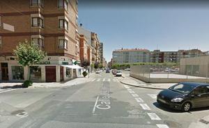 Tres niños, heridos en un atropello en Calahorra