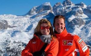 Michael Schumacher no será trasladado a Mallorca