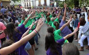 Torrecilla busca recaudar 30.000 euros para Haití en su Fiesta Solidaria