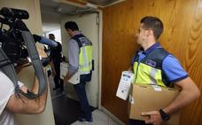 El Ayuntamiento investigará en comisión las implicaciones del 'caso Enredadera' en Logroño