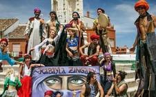 Kabayla Zingary y La Banda del Soplo protagonizan el XIII Festival Valgañón Folk
