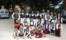 Miércoles de procesión por la Virgen y jueves en honor a San Roque en Alcanadre