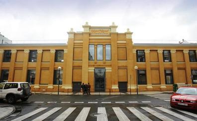 El PSOE desaprueba el cierre de la Biblioteca Azcona durante 26 días en verano