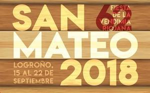 San Mateo 2018 ya tiene cartel