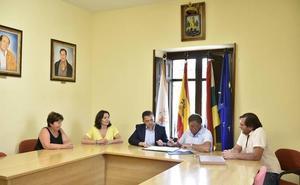 La renovación del pavimento de Cuzcurrita costará más de 450.000 euros