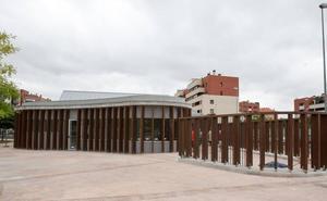 La nueva ludoteca 'La Cava' abrirá en septiembre