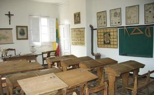 Almarza rehabilitará las escuelas con ayuda del Gobierno de La Rioja