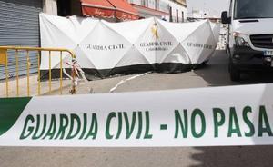 Hallada muerta una mujer con signos de violencia en una localidad de Zaragoza