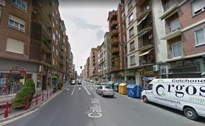 Herido un ciclista de 66 años en un accidente en Murrieta