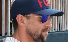 Phelps admite que todavía sigue lidiando con la depresión