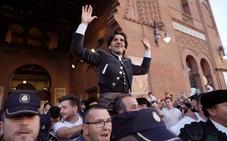 Ventura y Urdiales, mano a mano grande esta tarde en Alfaro